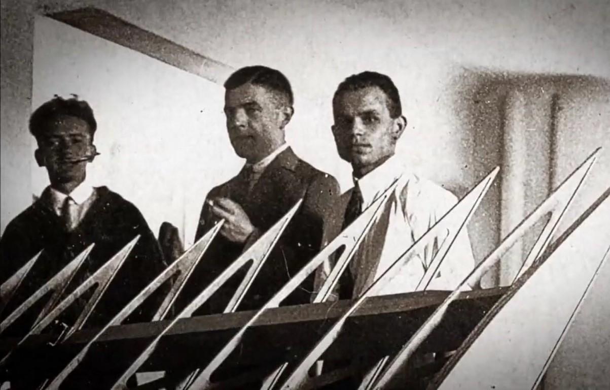 ANTONI KOCJA. THE MAN WHO STOPPED A V MISSILES